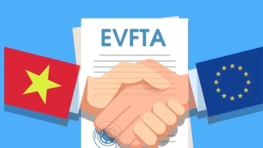 EVFTA là cơ hội để phục hồi sau đại dịch